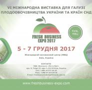 Fresh Business Expo 2017